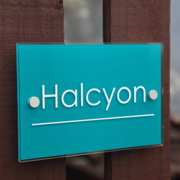 Halcyon B&B Charmouth
